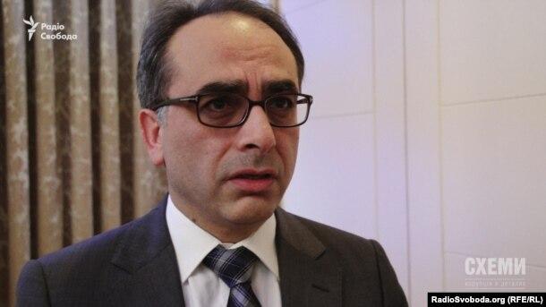 Посол Туреччини в Україні Йонет Джан Тезель переконує, що Туреччина не визнає анексію Криму