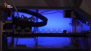 Індустрія 3D-друку: третя промислова революція і прорив у медицині