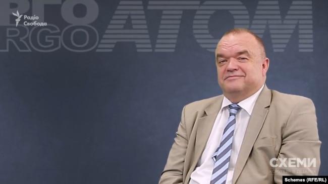 У 2020 році «Енергоатом » очолив Петро Котін, який раніше керував Запорізькою АЕС