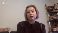 Mariana Durleșteanu: Politicienii jonglează iar oamenii mor