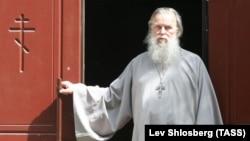 Протоирей Павел Адельгейм