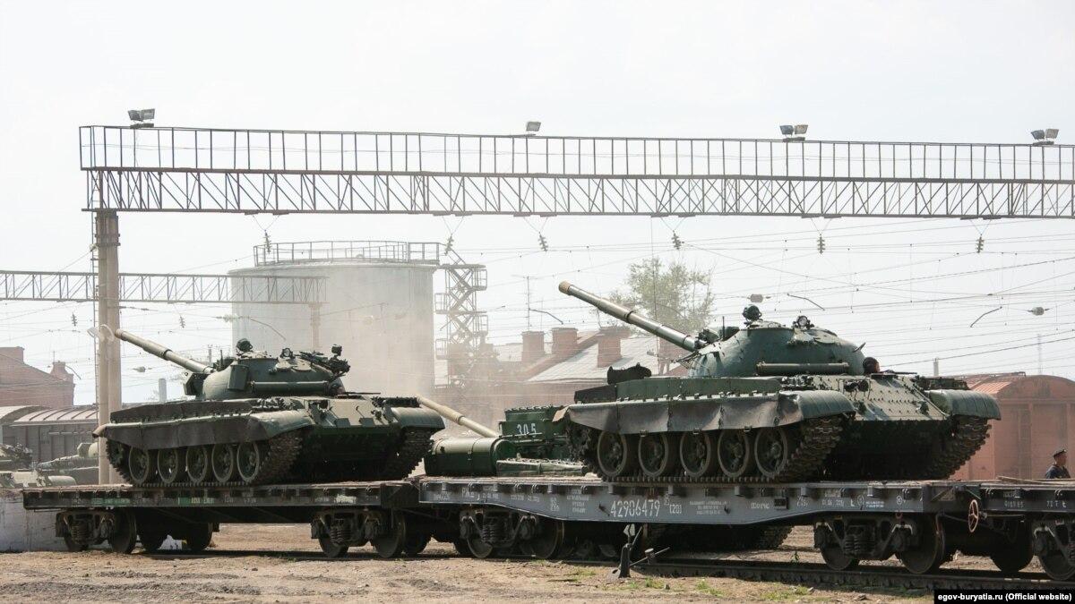 Ваша Свобода | Война России и Украины. Куда идут танки?