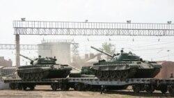 Ваша Свобода | Війна Росії і України. Куди йдуть танки?