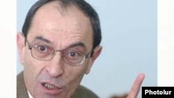 Замглавы МИД Армении Шаварш Кочарян