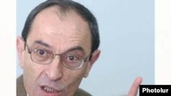 Заместитель министра иностранных дел Армении Шаварш Кочарян