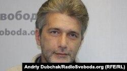 Андрій Куликов, архівне фото