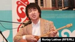 Аспанбек Шұғатаев. Астана. 8 шілде 2013 жы