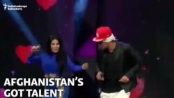 Afghanistan's Got Talent