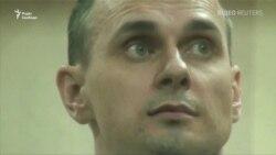 «Кінець близько»: сестра Сенцова розповіла про останню зустріч із братом – відео
