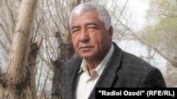 Нурмуҳаммад Ниёзӣ - шоири тоҷик
