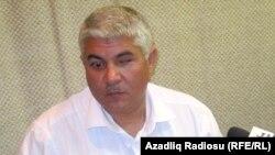 Предприниматель, пайщик карьера Машаллах Джабиев
