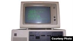 IBM 5150. Перед разработчиками PC от IBM была поставлена задача: создать не технологический, а коммерческий шедевр. Photo Wikipedia GNU Free Documentation License.