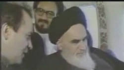 خمینی - برگشت به ایران
