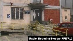 Меѓуопштински ценар за социјална работа во Прилеп.