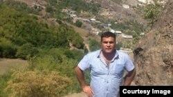 Мурад Адилов - брат сотрудника газеты «Азадлыг» и члена ПНФА Натига Адилова
