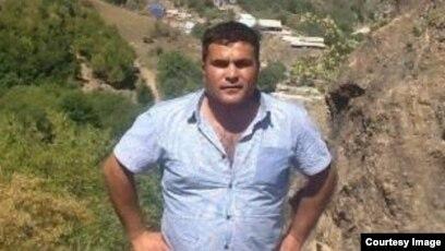 Murad Adilov - Azərbaycan Xalq Cəbhəsi Partiyasının üzvü