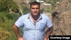 AXCP fəalı Murad Ədilov