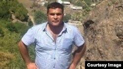 AXCP üzvü Murad Ədilov