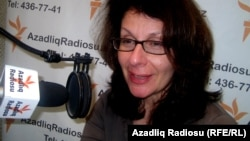 "Rachel Denber of Human Rights Watch: ""Unannounced audit"""