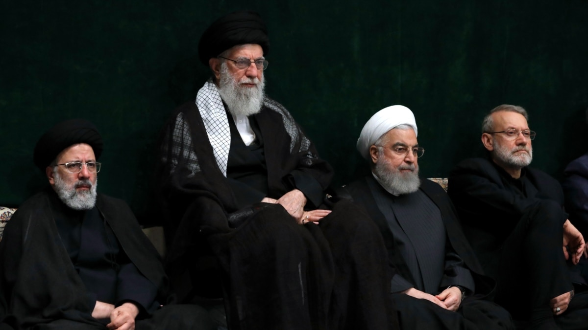 Image result for خامنه روسای ۳ قوا