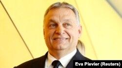 Liderul Fidesz, Viktor Orban, a participat la reuniunea la care formațiunea sa a fost suspendată temporar din cel mai mare partid paneuropean