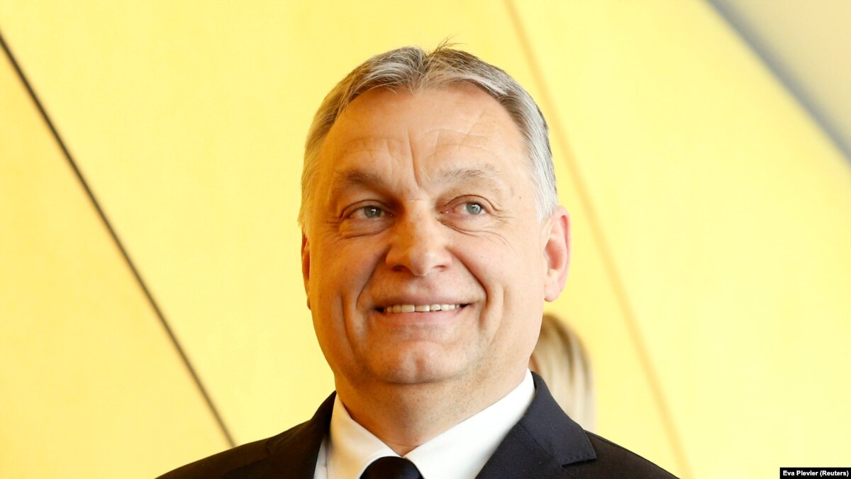 Членство партии венгерского премьера в ЕНП остановили