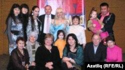 Татар артистлары концертларны оештыручылар белән