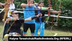 Відбіркові випробування пройдуть у кількох українських містах, але стартували сьогодні у Львові