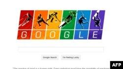 Imaginea postată de Google...