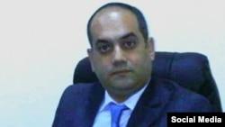 Mahmud Tağıyev