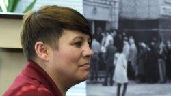 Liliana Barbăroșie în dialog cu ex-ministrul de externe Nicu Popescu