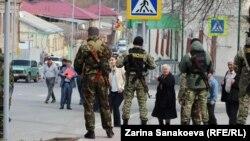Рост преступности в Южной Осетии – один из самых главных вызовов для республики