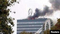 Evropa centar u Berlinu