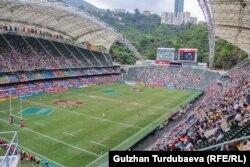 Гонконг стадиону.