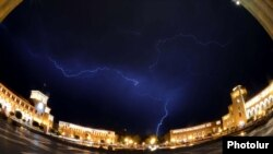Jerevan, ilustrativna fotografija