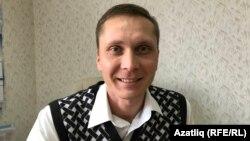 Нурлан Ганиев