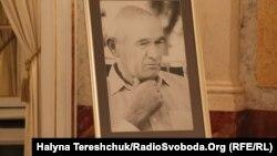 Під час вечора пам'яті Петра Григоренка у Львові