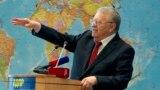 Азия: Жириновский в Таджикистане