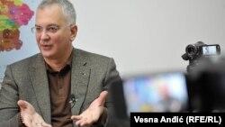 Ne znam ko je kriv, a znam da niko nije nevin: Dragan Šutanovac