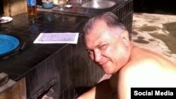 Ўзбекистонлик тадбиркор Алексей Яицкий