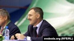 Уладзімір Япрынцаў. Фота: вКонтакте