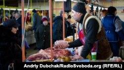 Житній ринок, Київ