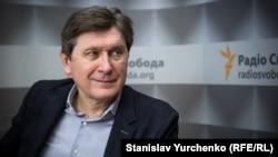 український політолог, глава Центру прикладних політичних досліджень «Пента» Володимир Фесенко