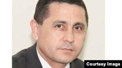 Respublika Yo'l jamg'armasi yangi direktori Mehriddin Abdullayev.