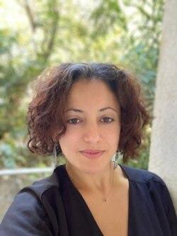 Аида Мирмаксумова