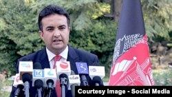 مستغنی: موفقیت اینگونه نشستها مشروط به حضور جمهوری اسلامی افغانستان در آن است.
