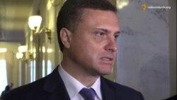 Скасування позаблокового статусу не принесе користі - Льовочкін