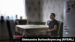 Февзи Адилов, сын имама Биляла Адилова