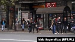 Прислушаются ли к рекомендации НПО в мэрии Тбилиси, станет известно в будущем году, когда столичные власти разработают и утвердят план развития городского транспорта.