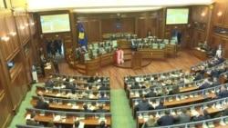 Suzavac u Skupštini Kosova po drugi put istog dana